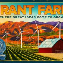 Portfolio Item - Grant Farm