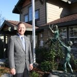 photo of Ronald McDonald House President of the Board