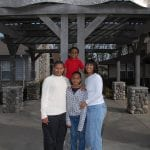 photo of a family at the house 2