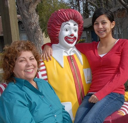 Ronald McDonald House Charities portfolio thumbnail