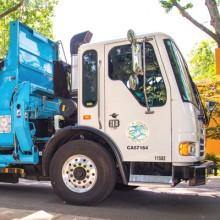 Portfolio Item - City of Sacramento Recycling & Solid Waste