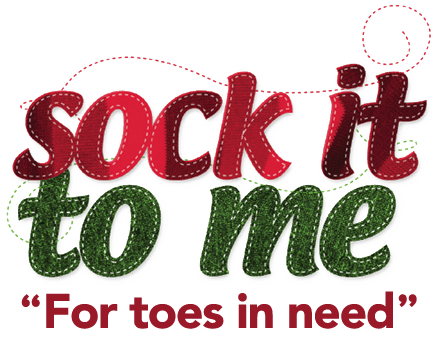 Sock Drop Sock It To Me