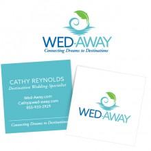 Portfolio Item - Wed-Away