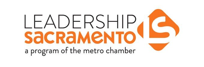leadership sacramento logo