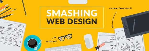 Smashing Web Design