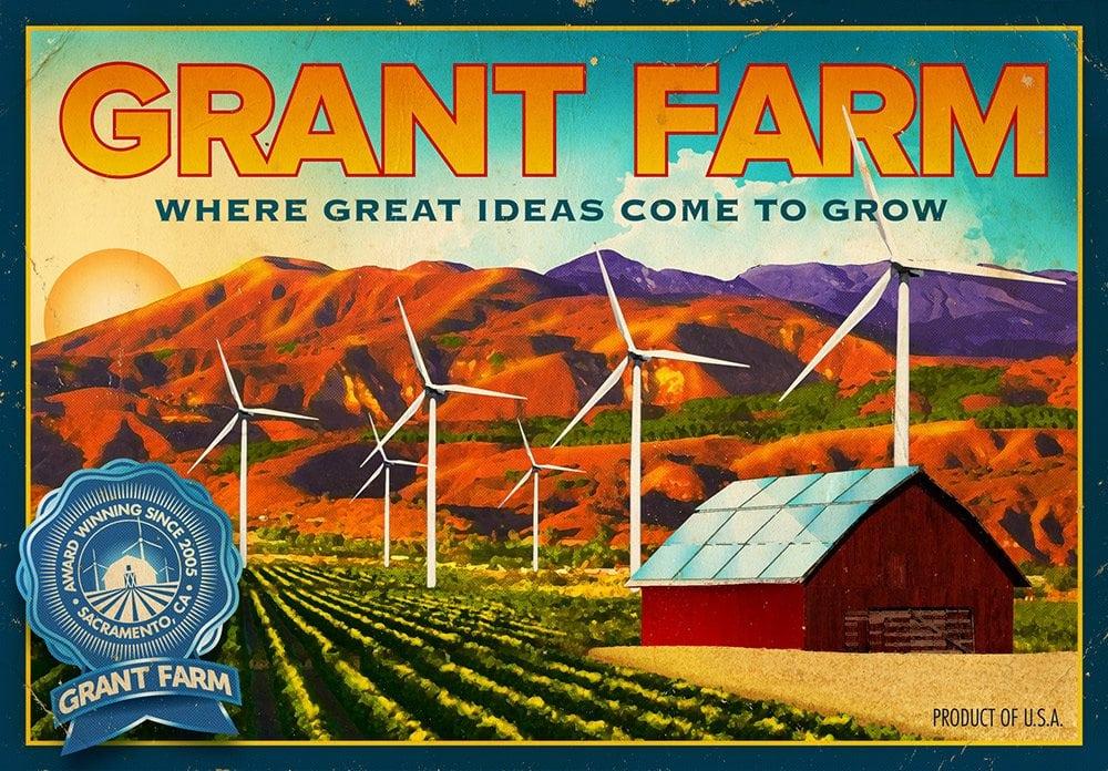 Grant Farm portfolio thumbnail