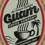 Guam Coffee logo