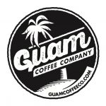 Guam Coffee stamp