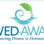 Wed-Away logo