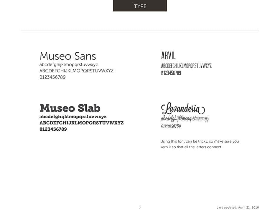 Uptown Studios Fonts