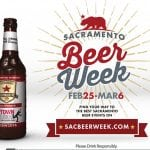 a screenshot of the Sacramento Beer Week video series we did