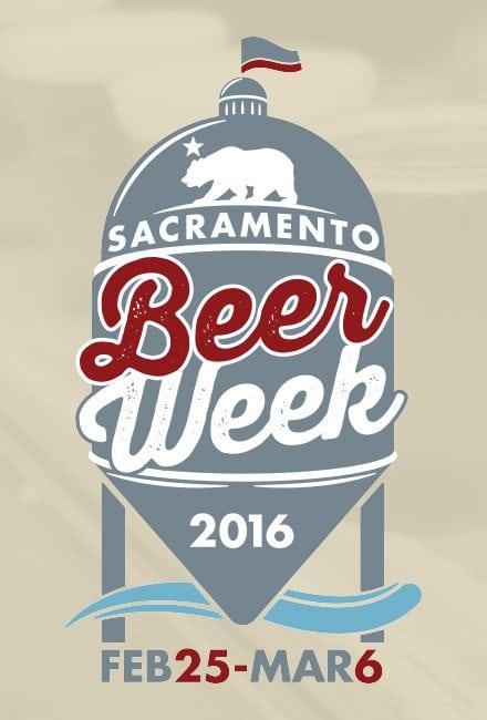 Sacramento Beer Week portfolio thumbnail