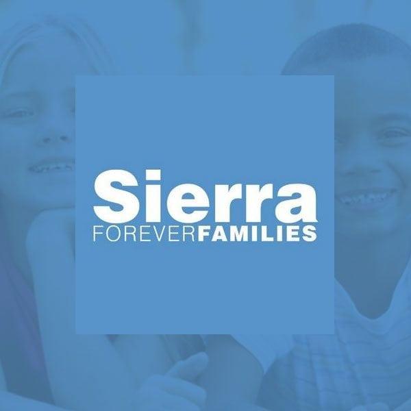 Sierra Forever Families portfolio thumbnail