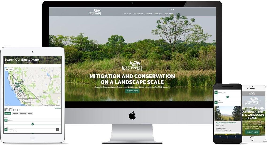 Westervelt Ecological Services portfolio thumbnail