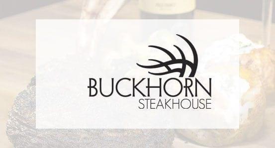 Buckhorn Steakhouse portfolio thumbnail