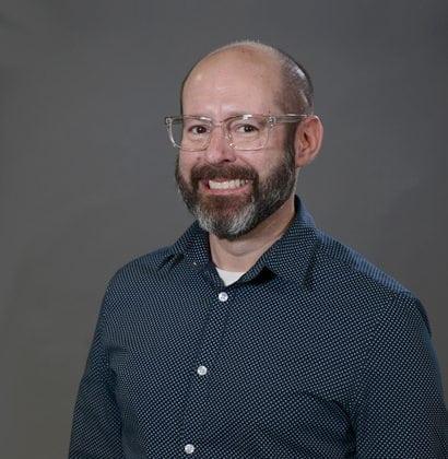 Mark Hebert