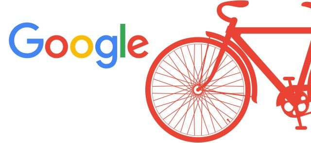 Google's Bike Shop