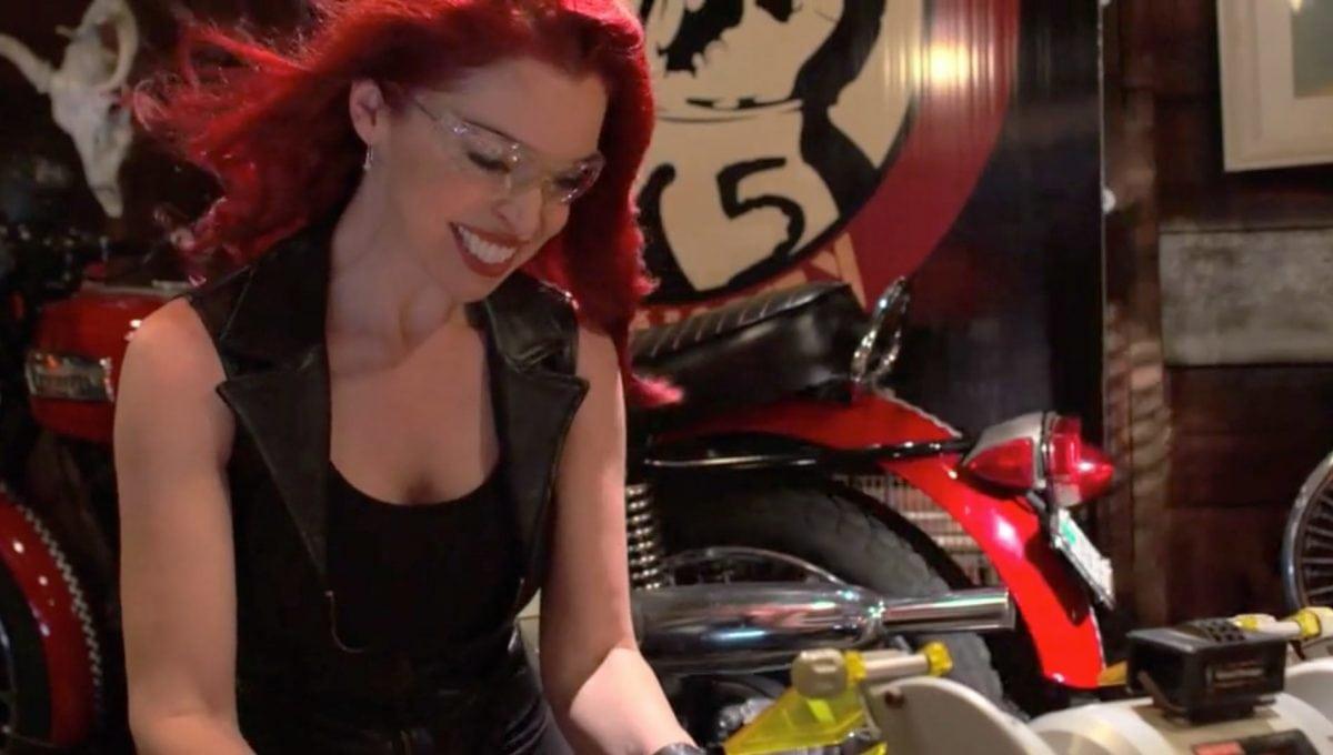 Motorcycle Mondays