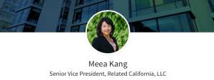 Meea Kang LinkedIn Profile