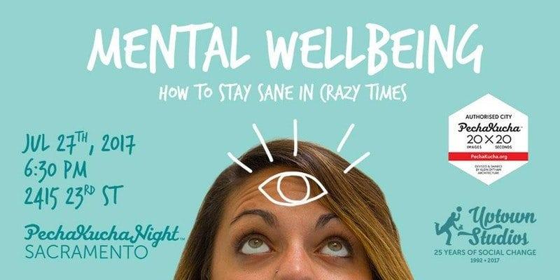 mental wellbeing banner
