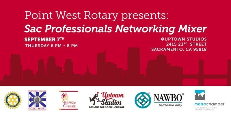 Point West Rotary Club Sacramento