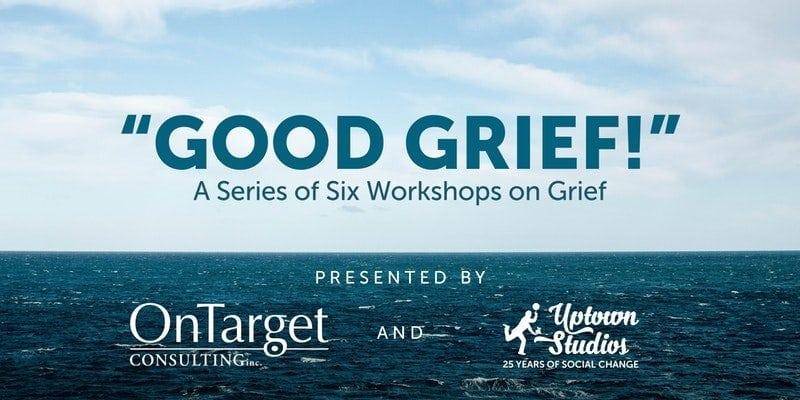 Good Grief Series