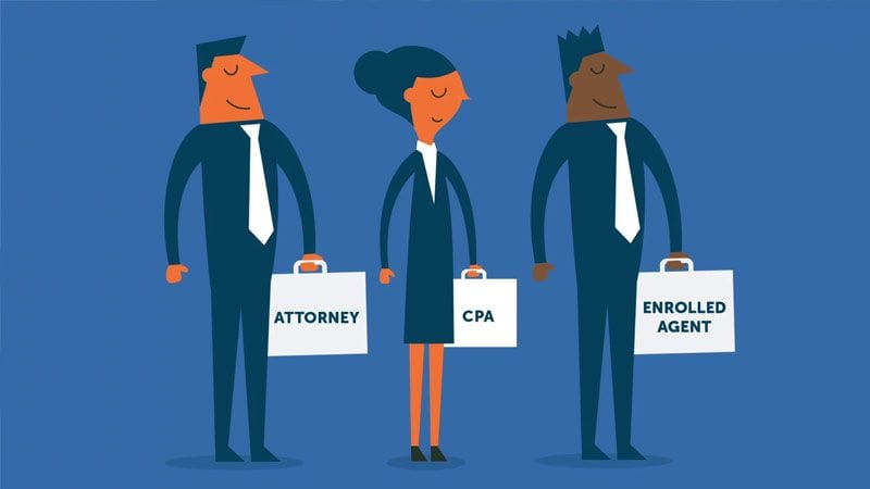 California Tax Education Council portfolio thumbnail