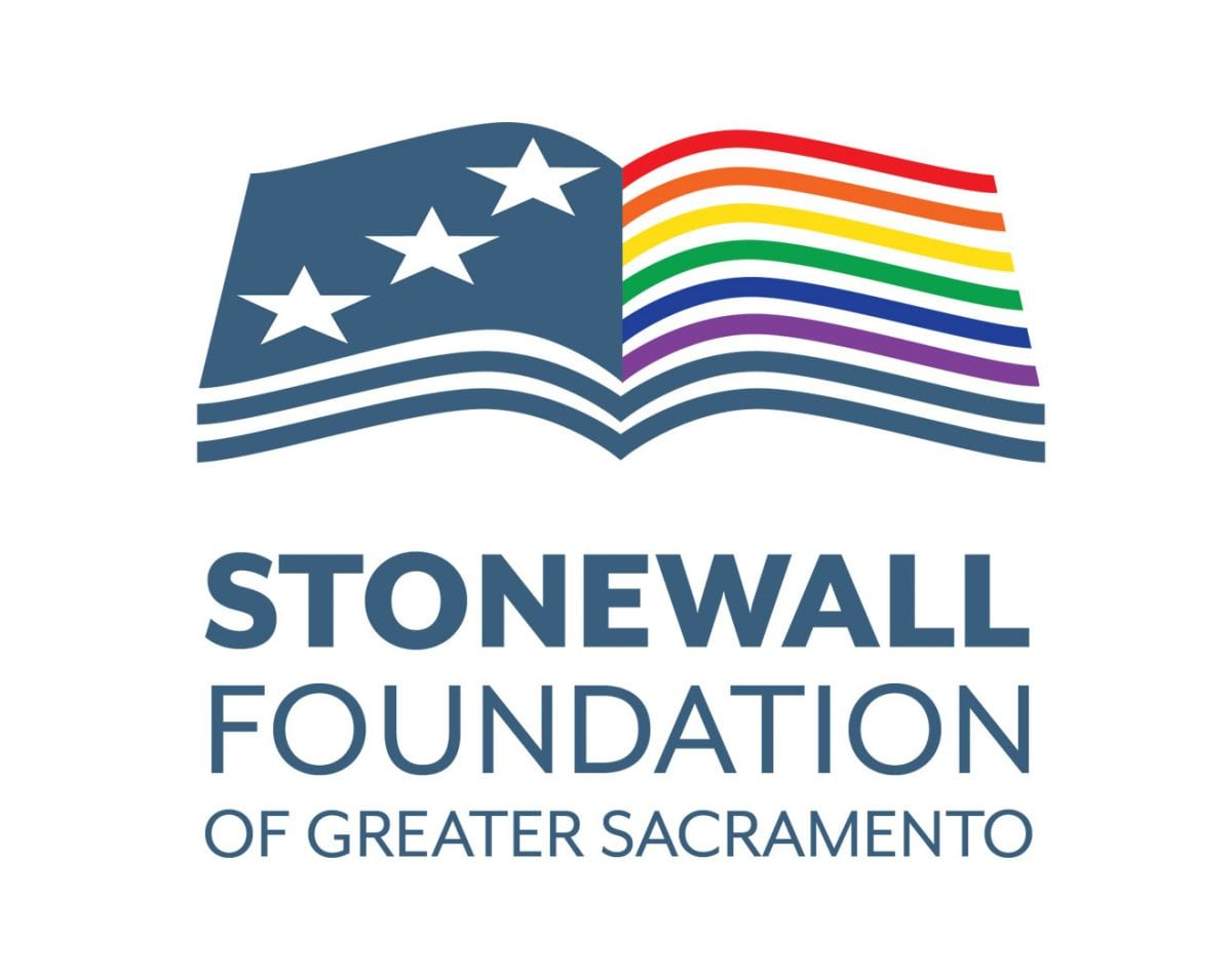 Stonewall Foundation of Greater Sacramento portfolio thumbnail