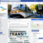 Cal Transit Facebook