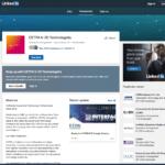 CETPA Linkedin page