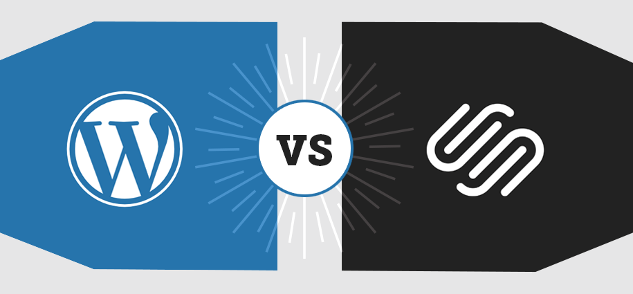 wordpress vs speed websites