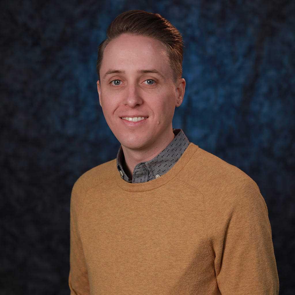 Brent Stromberg