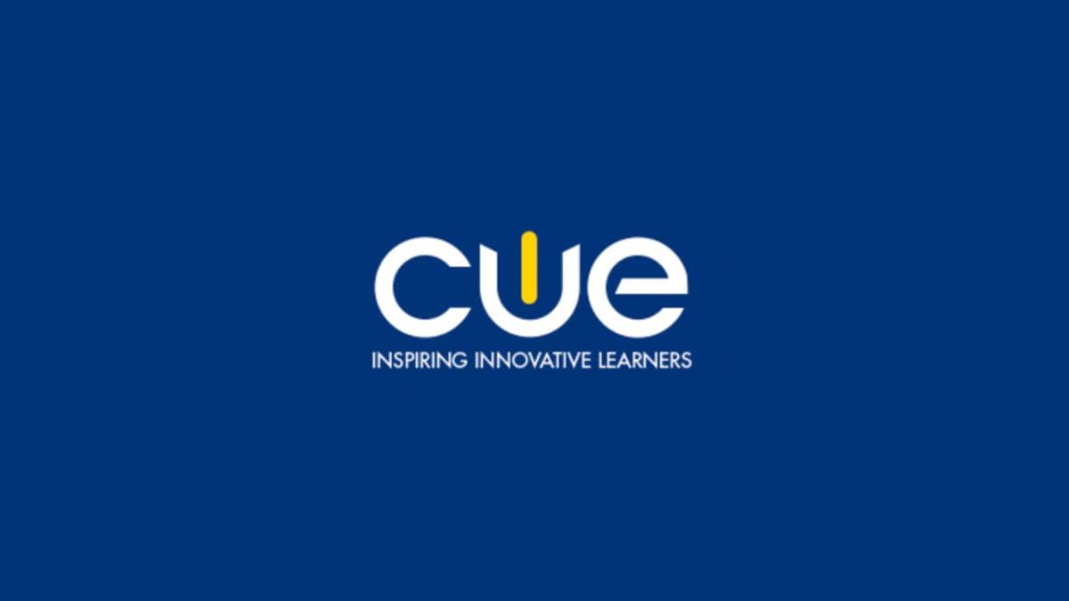 CUE Event portfolio thumbnail