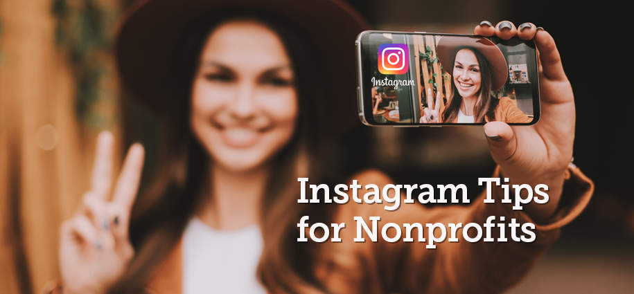 Instagram Tips for Nonprofits