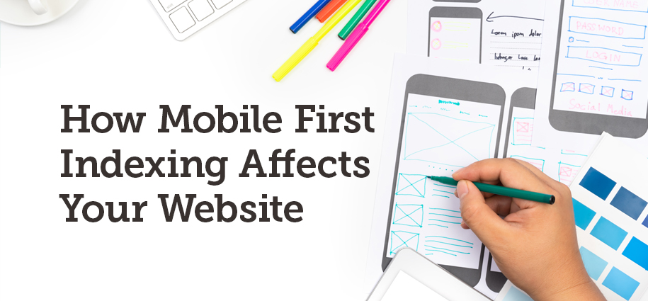 Mobile first indexing title