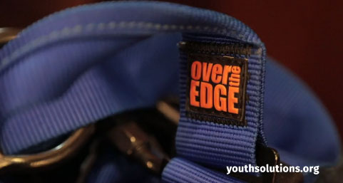 Stanford Youth Solutions – Over The Edge 2019 Video Promotion portfolio thumbnail