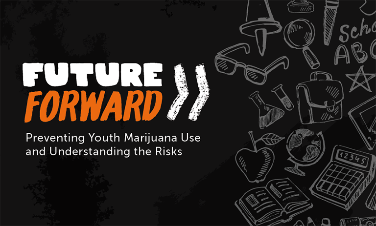 Sacramento County Coalition for Youth – Future Forward Campaign portfolio thumbnail
