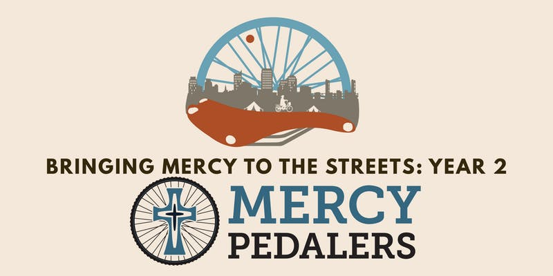 Mercy Pedalers Bringing Mercy to the Steets Year 2 Anniversary Party