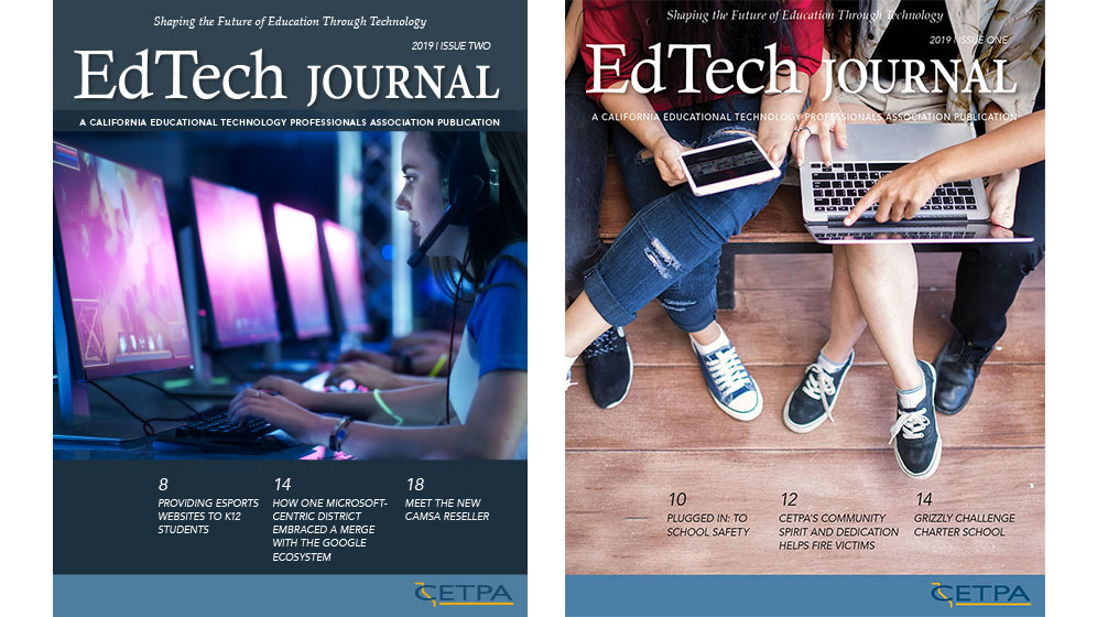 CITE – Summer EdTech Journal portfolio thumbnail