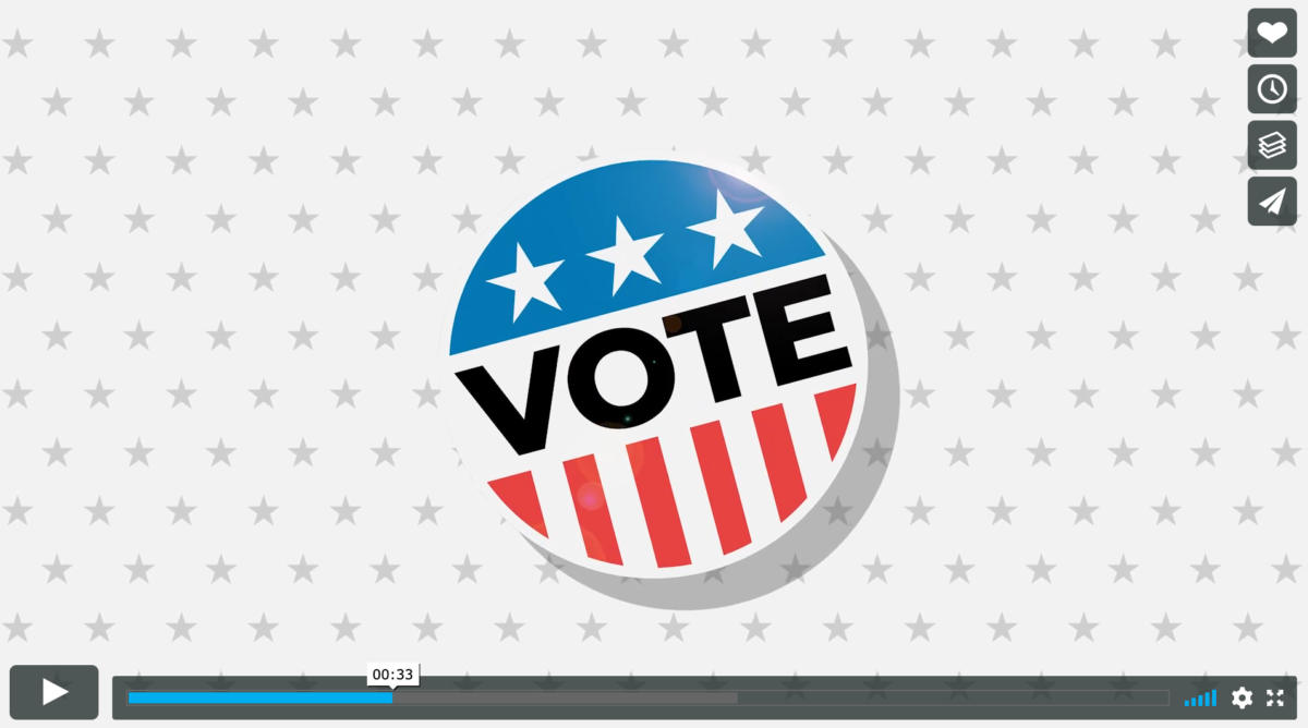 Sacramento County Votes – Animated Video portfolio thumbnail
