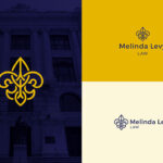 Melinda Levy New Logo With New Orleans Brand