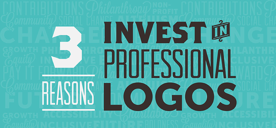 3 Reasons To Invest In Professional Logos With Turquoise Background