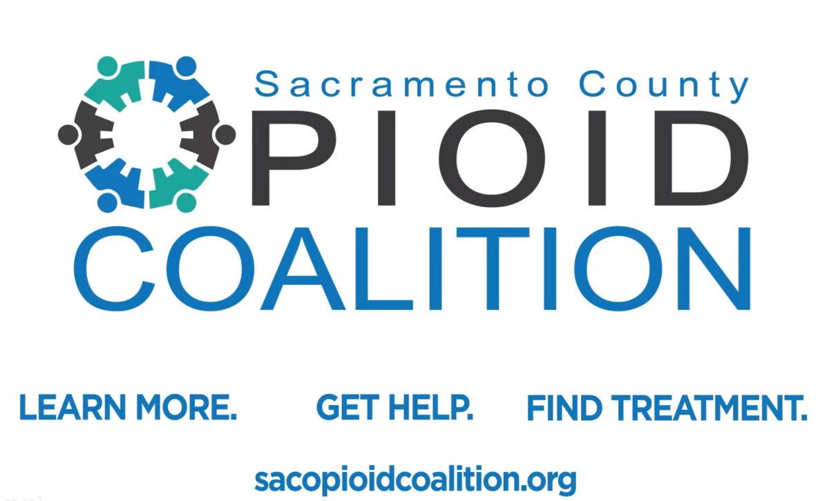 Sacramento County Opioid Coalition Social Media Video Campaign portfolio thumbnail