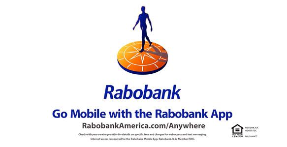 Rabobank Broadcast Spot portfolio thumbnail