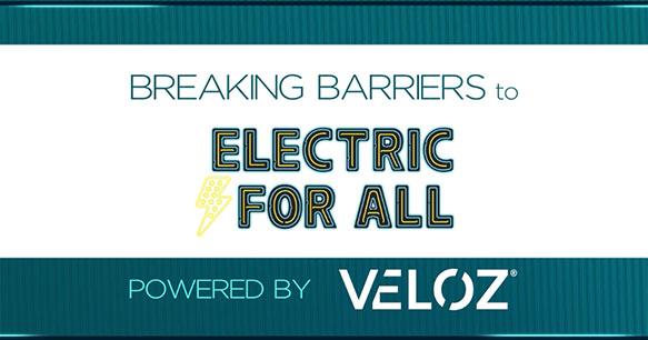 Veloz Electric Charging Campaign portfolio thumbnail